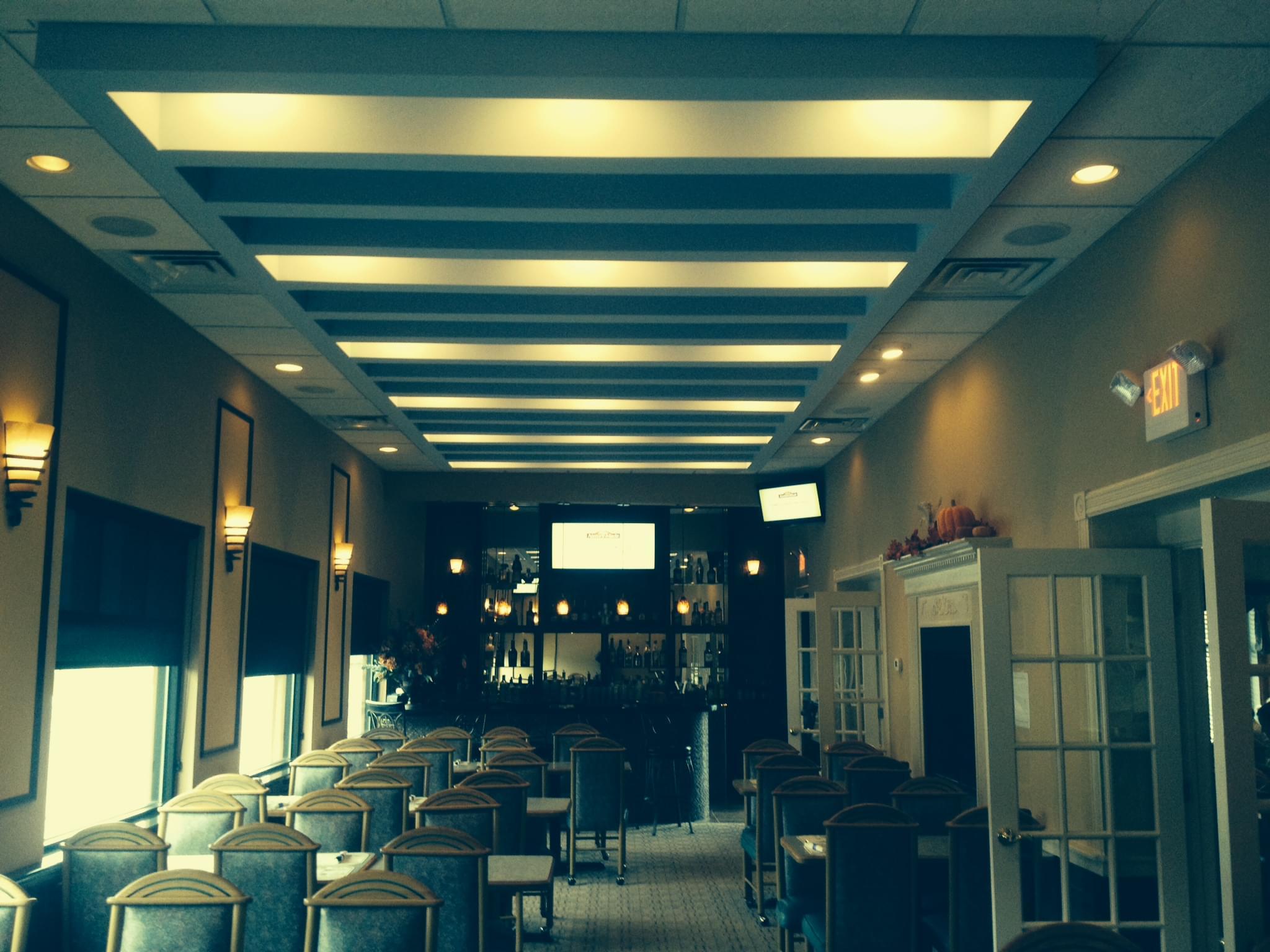 Pegasus Diner Remodel 4